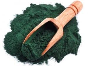 quality Chlorella powder from Daesang