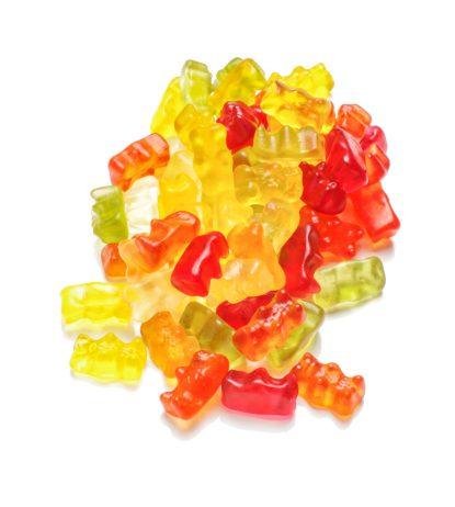 tripotassium citrate in Gummy Vitamins Jungbunzlauer