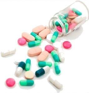 Tomita Pills