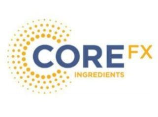 Core FX logo