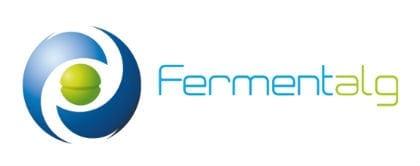 Fermentalg logo