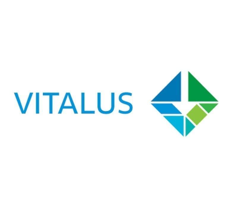 Vitalus logo