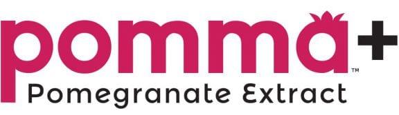 Pomma plus logo