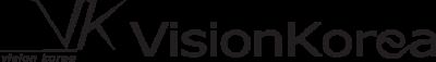 VisionKorea logo