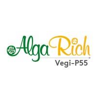 AlgaRich logo