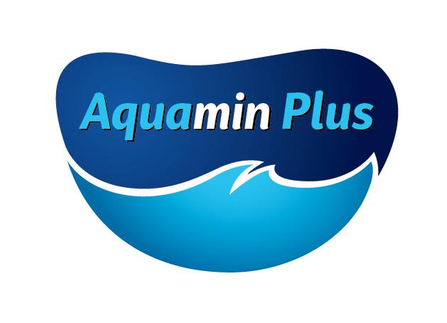 Aquamin Plus Logo
