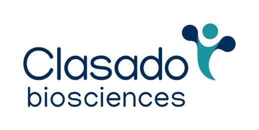 Clasado biosciences logo