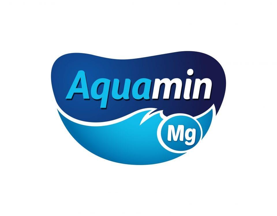 Aquamin Mg logo