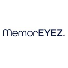 memoreyez logo thumbnail